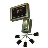 Relative Humidity Monitoring System