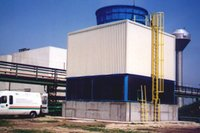 Eauchem'S Cooling Water Treatment Chemicals