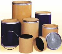 FIBRE DRUMS