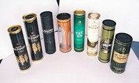 Perfumes Cans