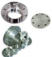 Duplex Alloy Flanges