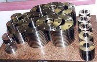 Duplex Stainless Steel Flanges