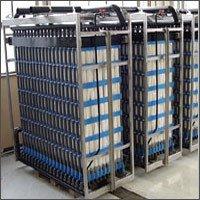 Membrane Bioreactor Systems