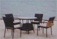 DESIGNER TABLE SET