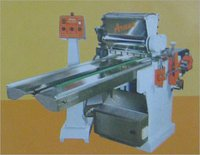 Cookies Dropping & Wire Cutting Machine