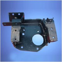 Steering Mounting Assembly