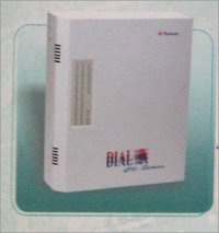 WALL MOUNTED CLI SERIES EPABX SYSTEM
