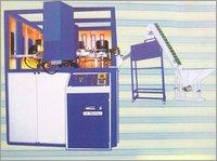 Pet Automatic Stretch Blow Moulding Machine