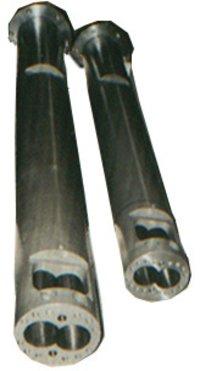 Twin Hole Barrels