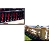 Architectural Balusters