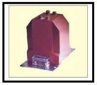 Cast Resin Insulated Block Type Current Transformer