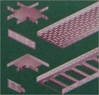 Perforated & Ladder Type Cable Tray