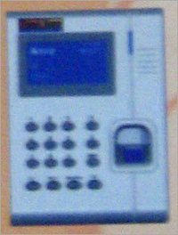 ATTENDANCE & ACCESS CONTROL SYSTEM WITH RF CARD READER