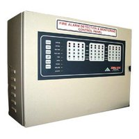 Conventional Alarm System