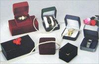 Elegant Watch Boxes