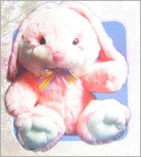 Stuffed Super Soft Bunny