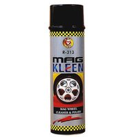 Mag Wheel Cleaner & Polish