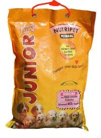 Nutripet Junior Pet Meal