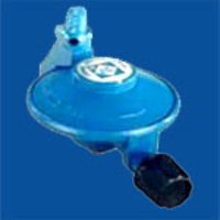 ROTATING OUTLET NOZZLE (360°) TYPE REGULATORS