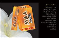 Maa 100 2 In 1 Incense Sticks