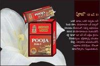 Pooja (2 In 1) Incense Sticks
