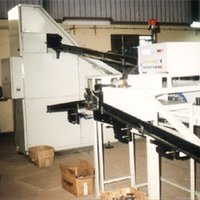 Auto Weighing System