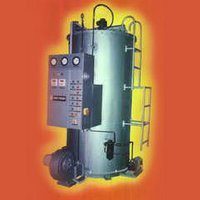Fluid Heating Unit