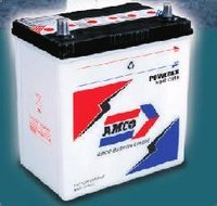 Four Wheeler Batteries