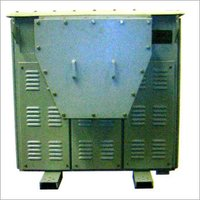 TYPICAL DRY TYPE TRANSFORMER