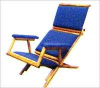 Bamboo Designer Chair