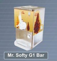 Single Flavour Softy Machine