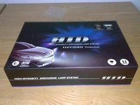 HID Xenon Kits With German Technology