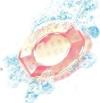 Transparent Soap Base (Flakes)