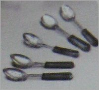 Plastic Handle Basting Spoon