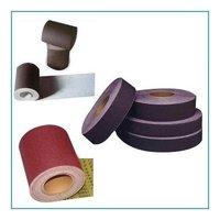 Abrasive Cloth Rolls