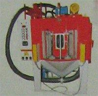 Ku Pressure Blasting Cabinet