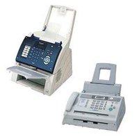 Laser Fax Machines