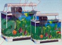 Open Fish Aquariums