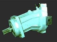 Heavy Duty Hydraulic Piston Motors