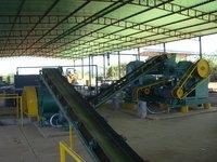 Soil Brick Making Machinery