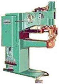 Longitudinal Seam Welding Machines