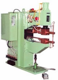 Spot Projection Welding Machines