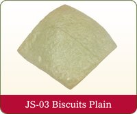 Biscuits Plain