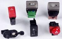 Four Wheeler Panel Switches