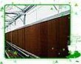 Greenhouse Evaporative Air Cooling Pad Wall