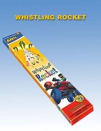 Whistling Rocket