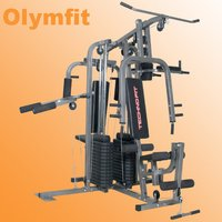 Multi Gym Fitness Equipments
