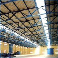 Corrugated Daylight Panels
