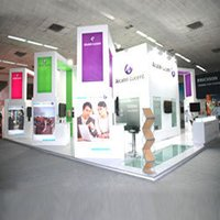Insta Portable Exhibition Kit : Products insta exhibitions pvt ltd