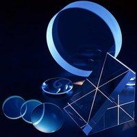 Fused Quartz Disc